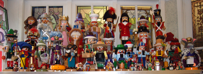picture of nutcrackers
